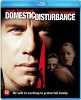 Paramount Domestic Disturbance