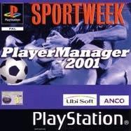 Ubisoft Sportweek Player Manager 2001