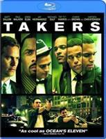Sony Pictures Entertainment Takers
