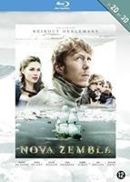 Eyeworks Nova Zembla (3D & 2D Blu-ray)