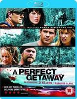 Momentum Pictures A Perfect Getaway