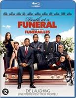 Sony Pictures Entertainment Death at a funeral (2010) (Blu-ray)