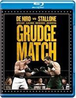 Warner Bros Grudge Match