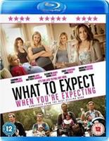 Lions Gate Home Entertainment What to Expect When You're Expecting