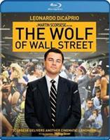 Paramount The Wolf of Wall Street