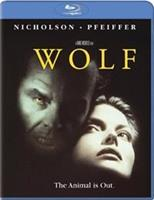 Sony Pictures Entertainment Wolf