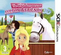The Whitakers present Milton and Friends 3D