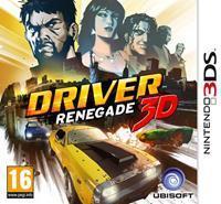 Ubisoft Driver Renegade 3D