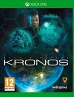 Nordic Games Battle World Kronos