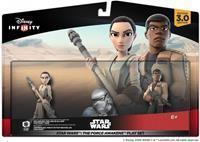 Disney Interactive Disney Infinity 3.0 Star Wars the Force Awakens Play Set Pack