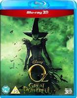 Disney Oz The Great And Powerful 3D