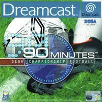 SEGA 90 Minutes