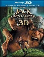 Warner Bros Jack The Giant Slayer 3D (3D & 2D Blu-ray)
