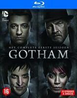 Warner Bros Gotham - Seizoen 1