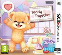 Nintendo Teddy Together