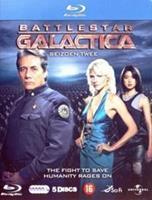 Universal Battlestar Galactica - Seizoen 2
