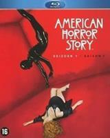 20th Century Studios American Horror Story - Seizoen 1