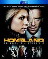 20th Century Studios Homeland - Seizoen 2