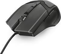 Trust GXT101 Gaming Mouse (Black)