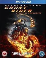 Entertainment One Ghost Rider 3D Spirit of Vengeance