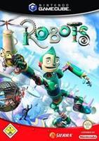 Sierra Robots