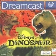 Ubisoft Disney's Dinosaur