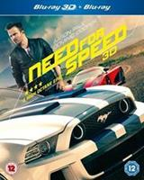Entertainment One Need for Speed (3D & 2D Blu-ray)