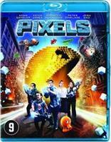 Sony Pictures Entertainment Pixels