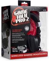 Bigben Interactive Wireless Gaming Headset Pro 2
