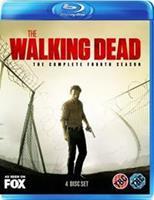 Entertainment One The Walking Dead - Seizoen 4