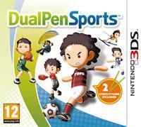Namco Bandai Games Dual Pen Sports