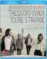 E1 Entertainment Benelux The Doors - When you're strange (Blu-ray)