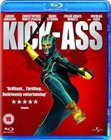 A-Film Kick-Ass