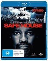 Universal Safe House