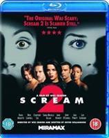 Dimension Scream 2