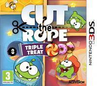 Activision Cut the Rope Triple Treat