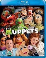 Walt Disney The Muppets