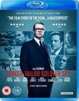 Entertainment One Tinker Tailor Soldier Spy