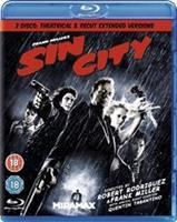 Lions Gate Home Entertainment Sin City