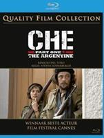 A-Film Che Part One: The Argentine