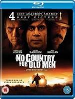 Paramount No country for old men (Blu-ray)