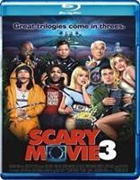 Miramax Scary Movie 3
