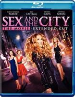 New Line Home Video Sex and the City 2