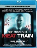Lions Gate Home Entertainment Midnight Meat Train