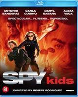 Miramax Spy Kids