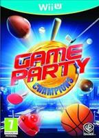 Warner Bros Game Party Champions