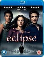 Entertainment One Twilight Eclipse