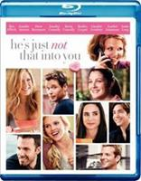 New Line Home Video He's Just Not That Into You
