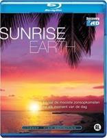 BBC Sunrise Earth