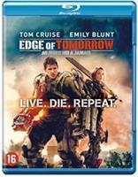 Warner Bros Edge of Tomorrow